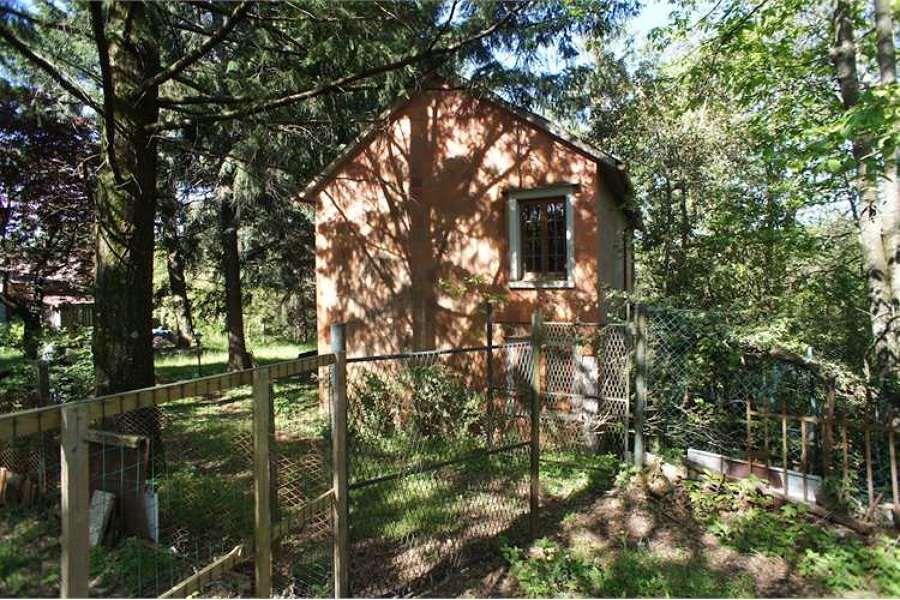 Casa immobiliare, accessori: Rifare il tetto in legno