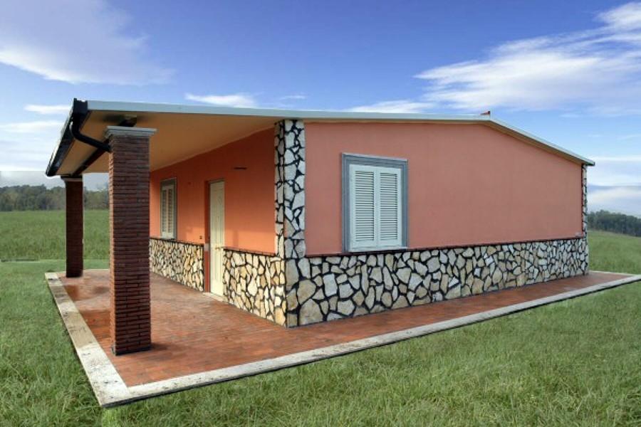 Pittura esterno casa colori ov69 pineglen - Consigli per imbiancare casa colori ...
