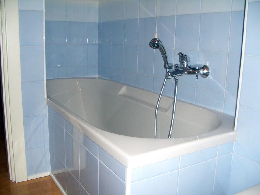 Sostituire la vasca da bagno con doccia arzignano vicenza habitissimo - Bagno con doccia ...