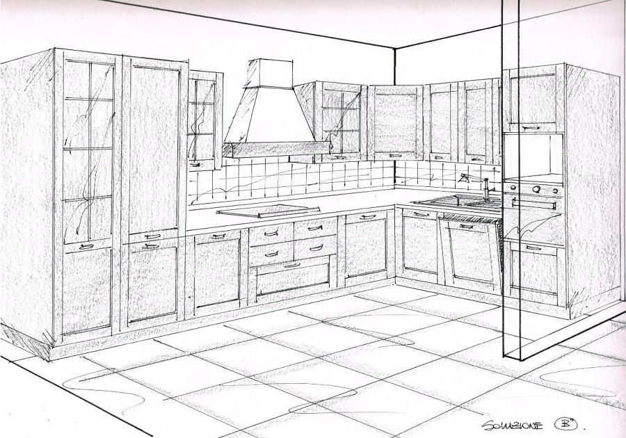 Sostituire piastrelle cucina simple consigli pratici sulle piastrelle cucina prezzi pro e - Sostituire il top della cucina ...