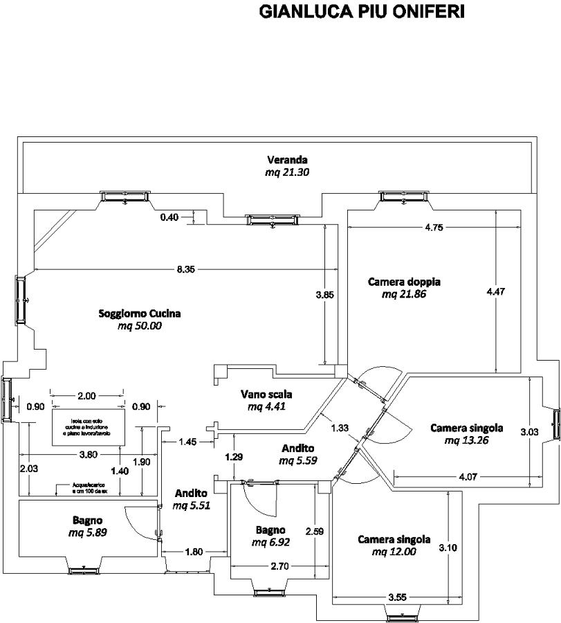 Preventivo cucina stile modello oniferi nuoro - Modello preventivo ristrutturazione casa ...