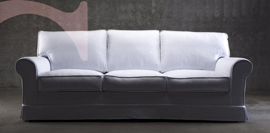 Rifoderare un divano, foto simile - Aurelio, Roma (Roma ...