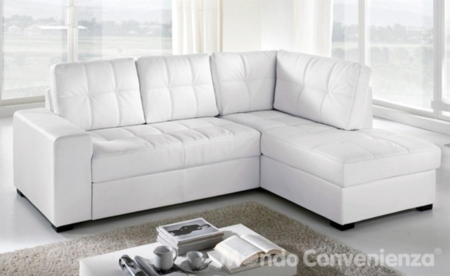 Rifoderare divano angolare in pelle - Ostia (Roma ...