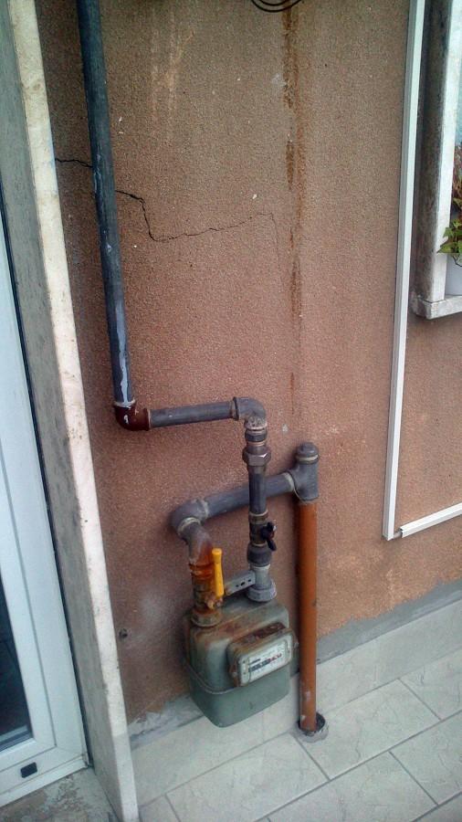 ... per armadio copricaldaia da esterno in alluminio - Milano (Milano