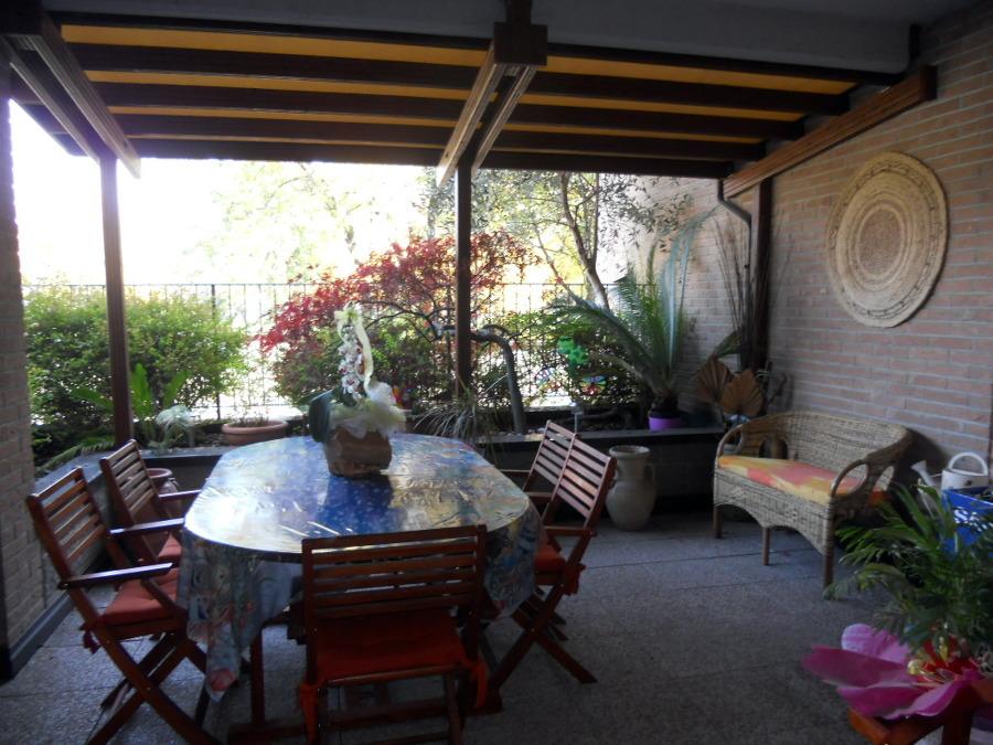 Awesome chiudere una terrazza photos idee arredamento casa