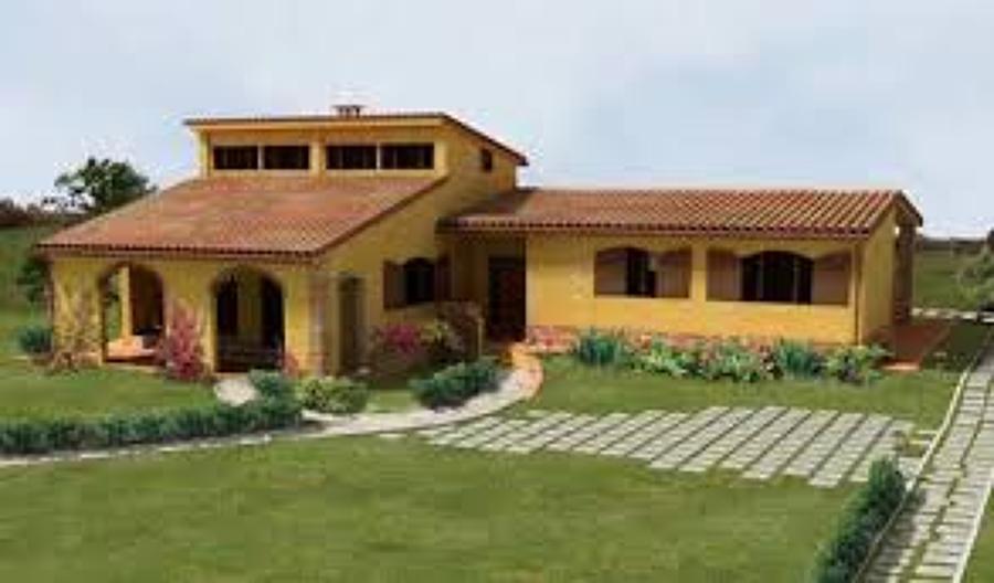 Costruzione casa prefabbricata chiavi in mano germagno verbano cusio ossola habitissimo - Prezzo costruzione casa ...