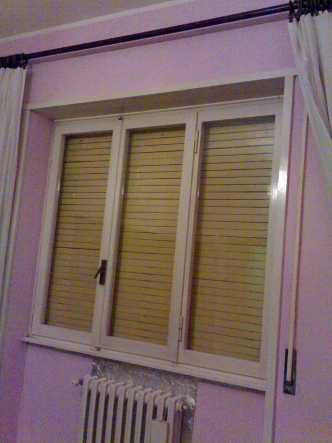 3 finestre infissi nuovi o installazione doppi vetri su - Finestre doppi vetri ...