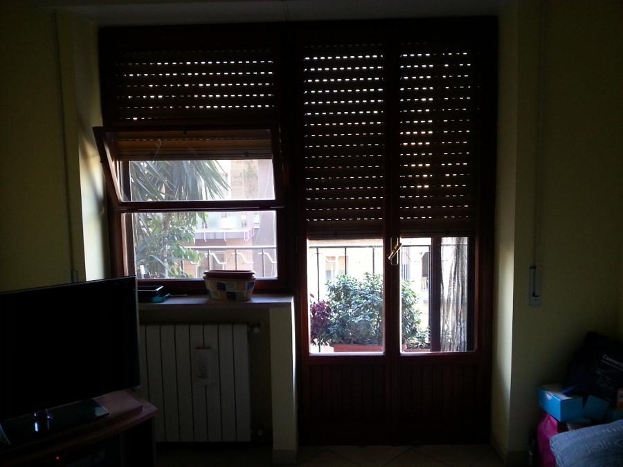 Cambio finestre attuali da legno in pvc taranto taranto - Finestra a tre aperture ...