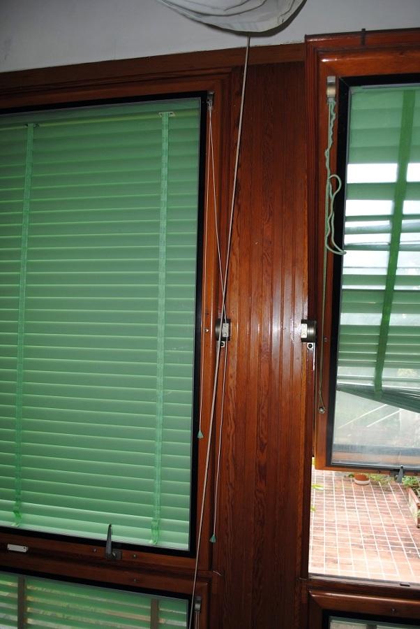 Cambiare infissi o modificare gli esistenti con vetrocamera genova genova habitissimo - Porta finestra doppio vetro ...