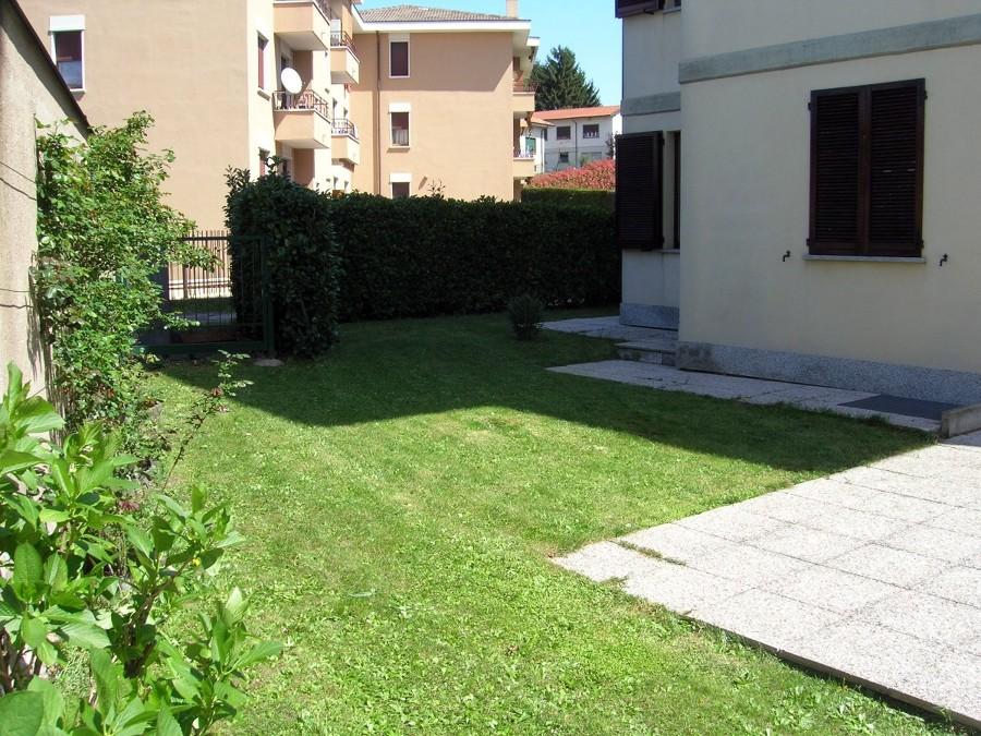 Come progettare un giardino al meglio idee per il design - Progettare un giardino ...