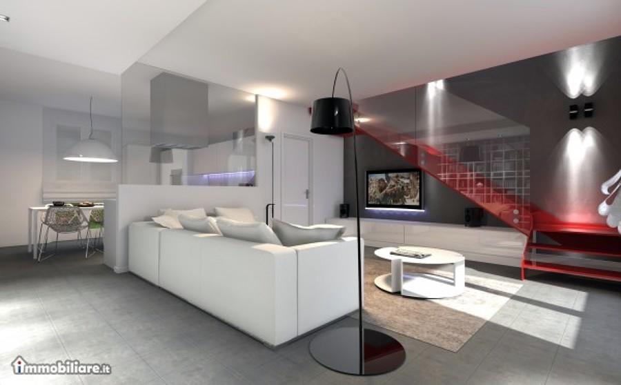 Lampada Soggiorno Moderno: Illuminazione per soggiorno le idee pi moderne.
