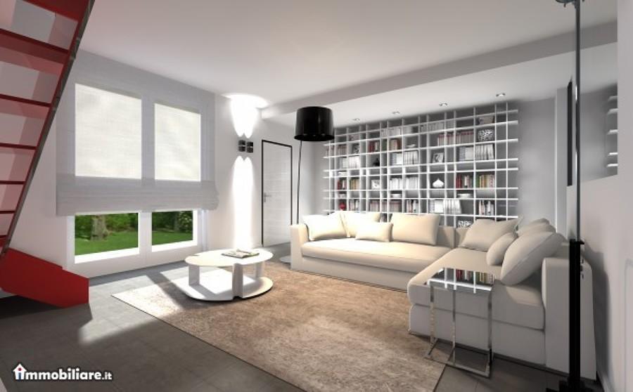 Luci per soggiorno idee per il design della casa - Illuminazione led soggiorno ...