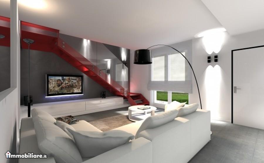 Soggiorno luci - Idee illuminazione soggiorno ...