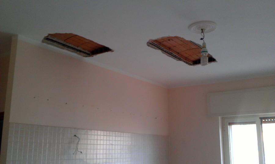 Insonorizzazione appartamento terminali antivento per - Insonorizzare casa ...