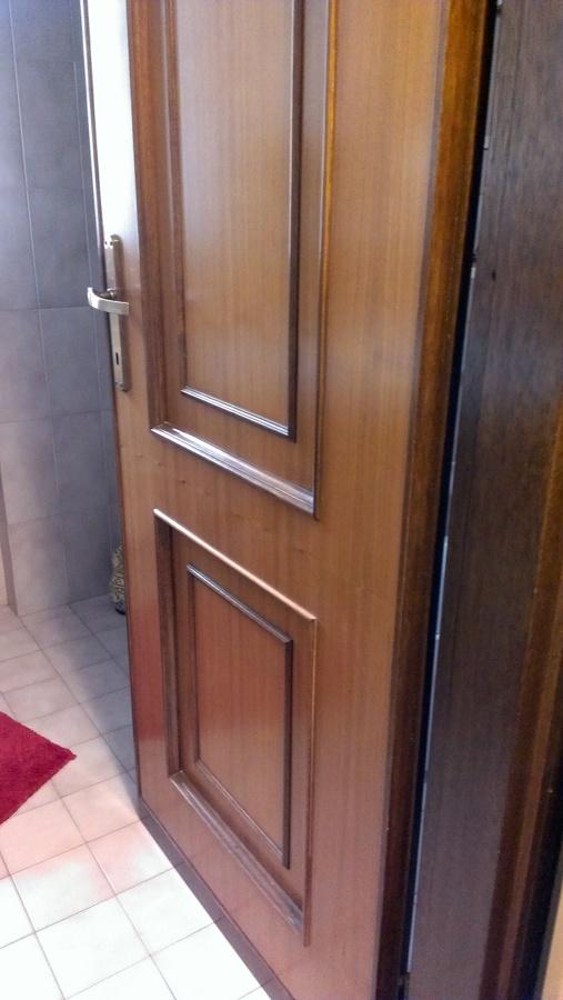 Laccatura porte interne 28 images restauro laccatura - Costo verniciatura porte interne ...