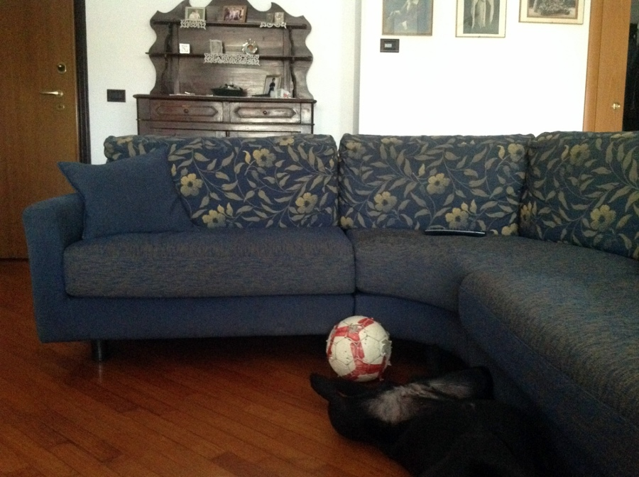 Rifacimento rivestimento divano assago milano - Rifacimento cuscini divano ...