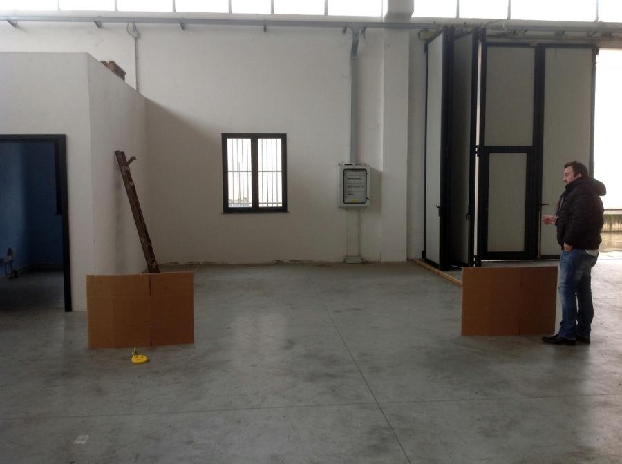 Casa moderna roma italy abbassamento soffitto in cartongesso - Abbassare il soffitto ...