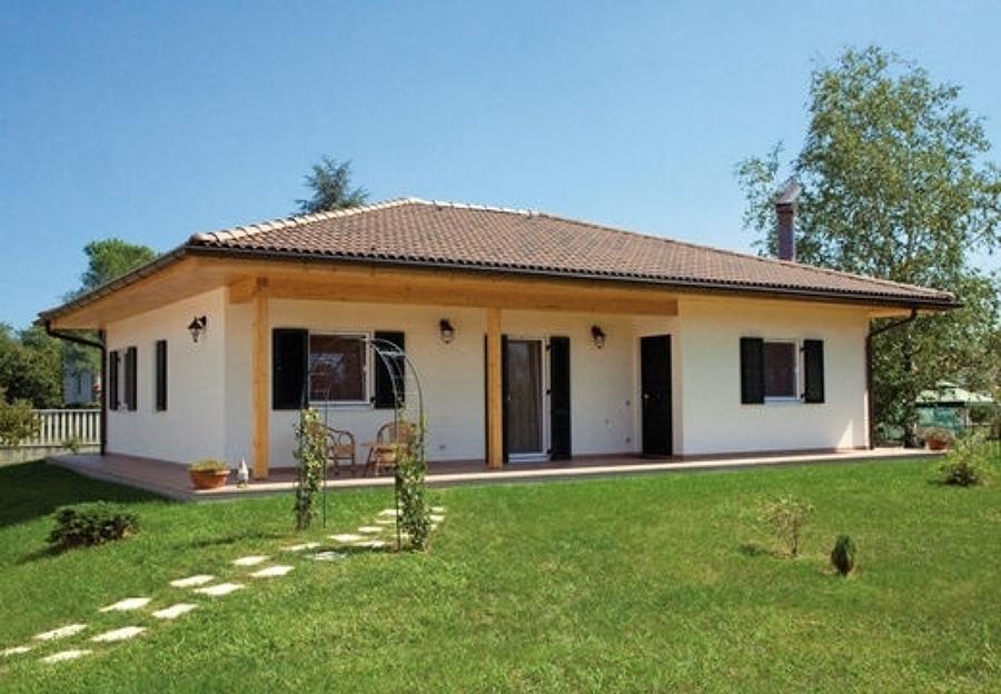 Casa prefabricata anzio roma habitissimo - Alzare casa di un piano costi ...