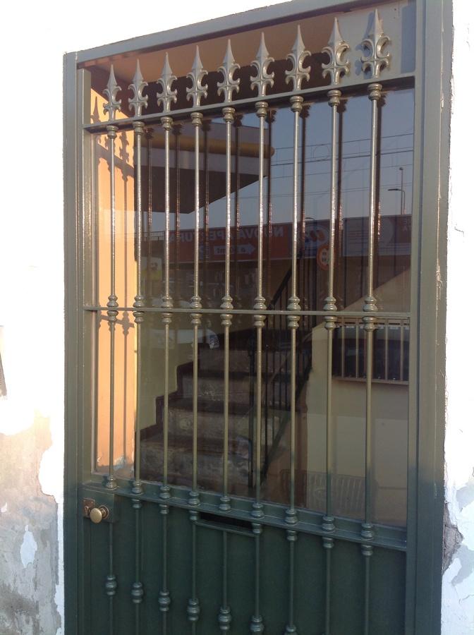 Mobili e arredamento: Inferriate per finestre milano