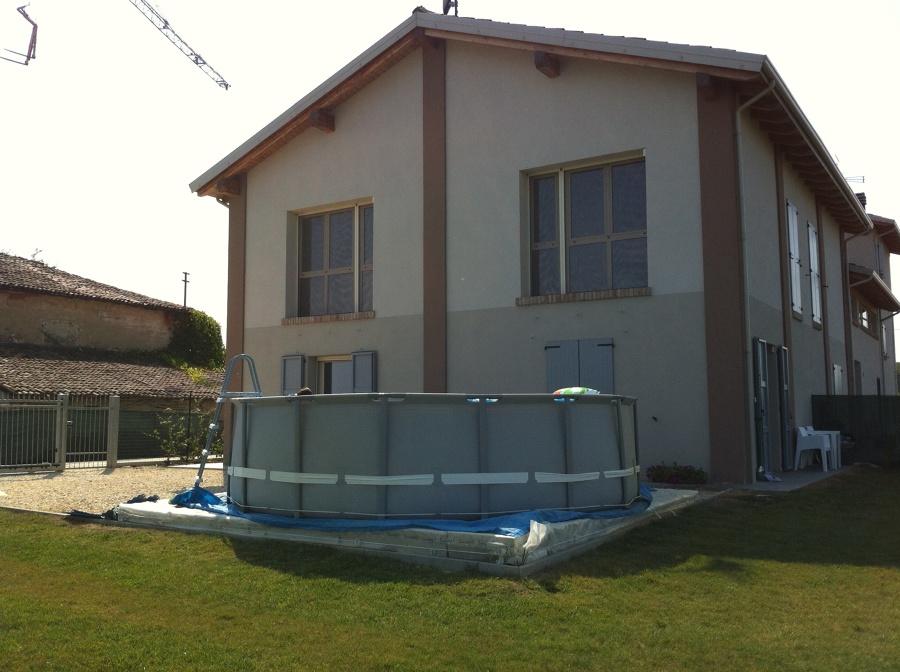 Preventivo piscina interrata san giovanni in persiceto - Prezzo piscina interrata ...