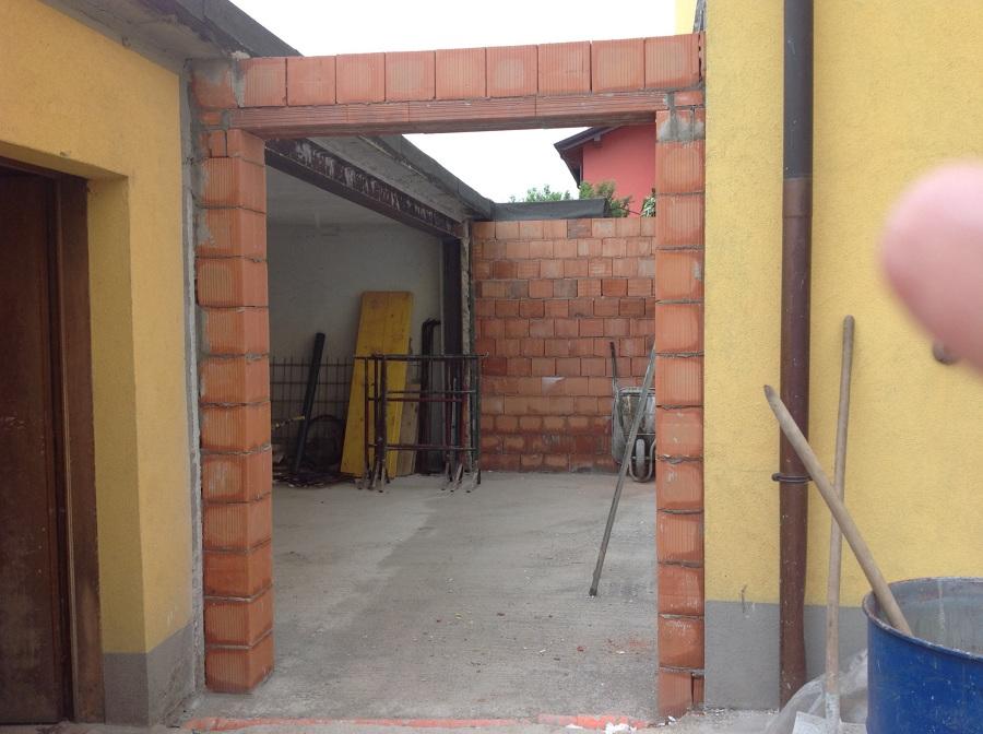 Prezzo per lavori di porta finestra pvc for Prezzo porta finestra pvc