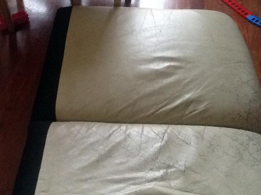 Cuscini divano in pelle roma roma habitissimo - Rifacimento cuscini divano ...