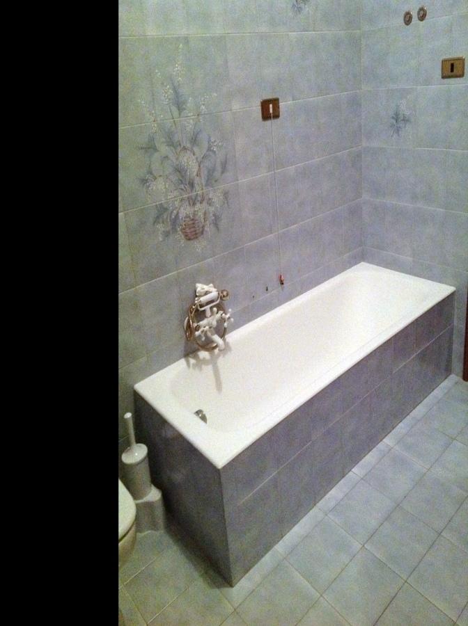 Ristrutturazione bagno sostituire vasca da bagno con box - Sostituire vasca con box doccia ...
