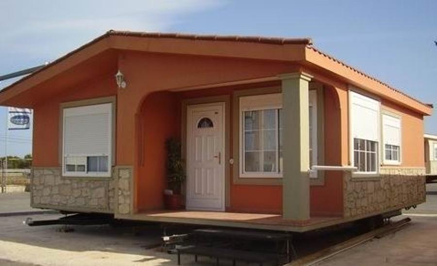 Case mobili in legno su ruote case mobili in legno luca - Case mobili in legno prezzi ...