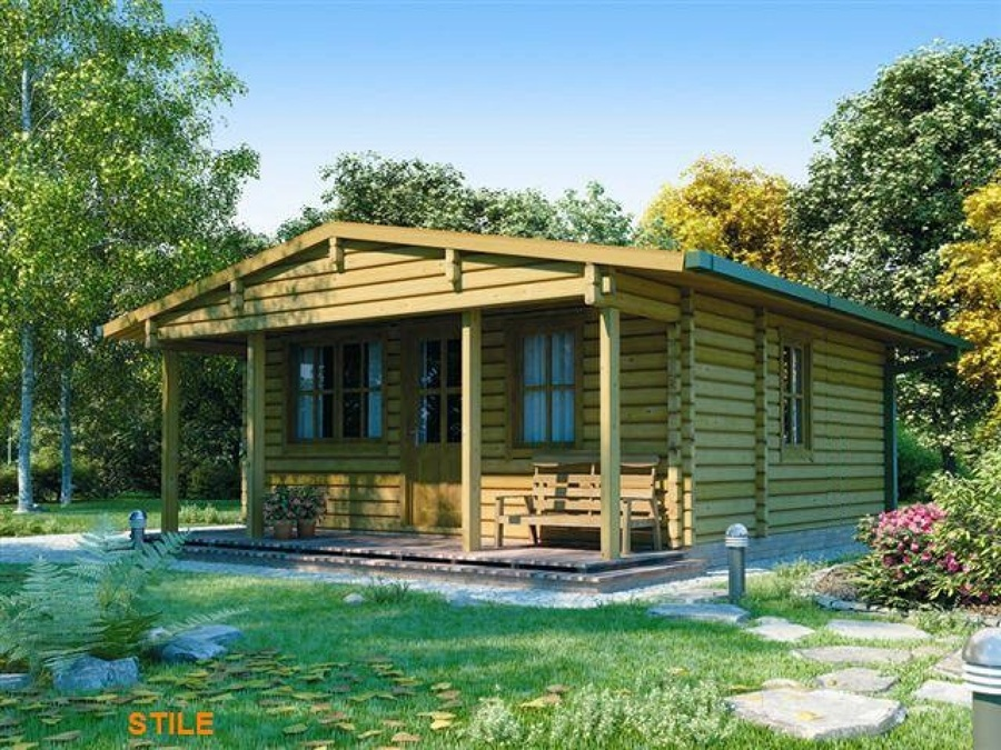 Costruire casa prefabbricata legno contrada pretaro for Sq ft prezzo per costruire casa