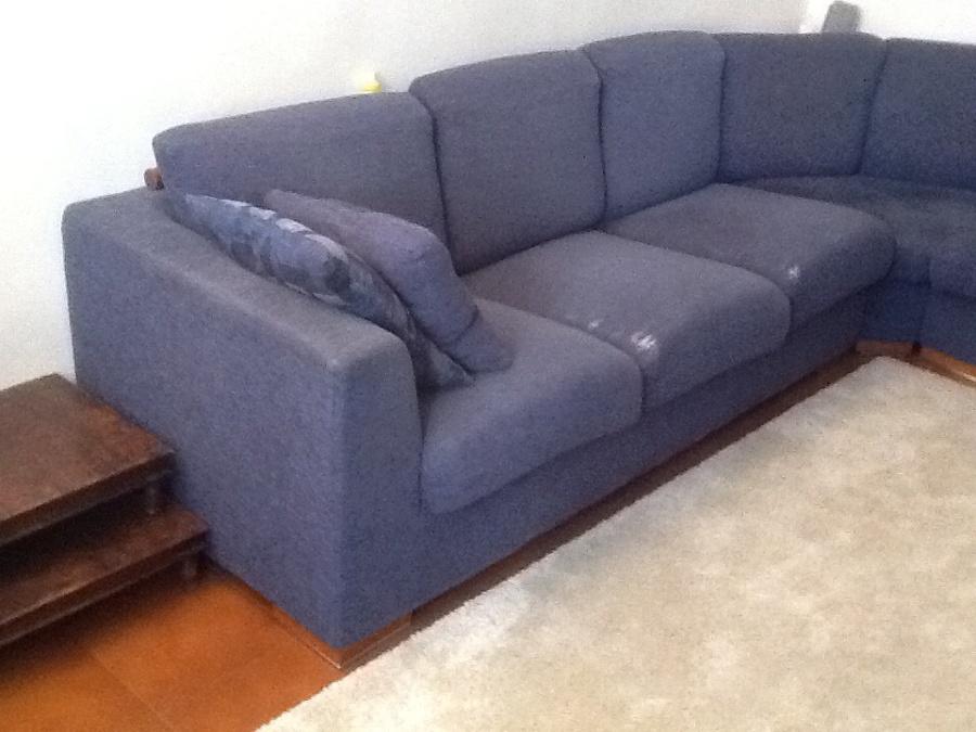 Casa moderna roma italy rivestire il divano - Foderare il divano ...