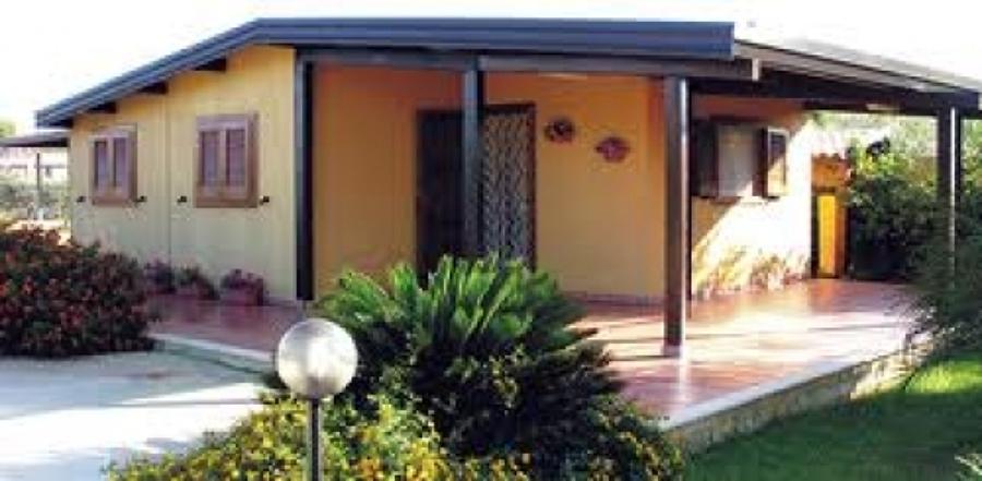 Costruire villino prefabbricato pallavicino palermo habitissimo - Case mobili legno prezzi ...