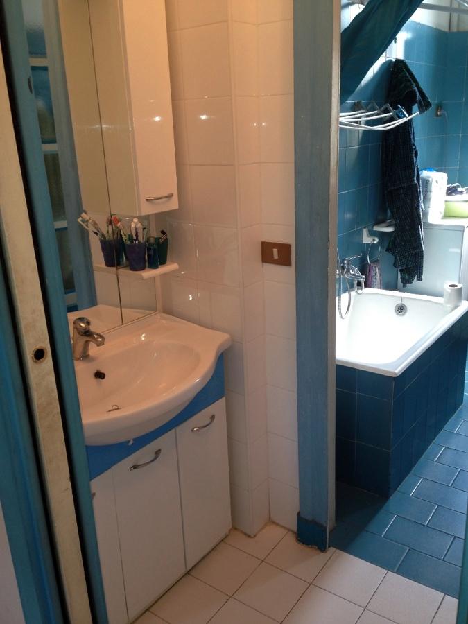 Rifacimento bagno e tinteggiatura appartamento - Torino (Torino)  Habitissimo