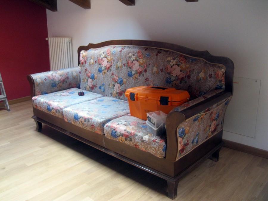 mobili lavelli foderare divano On foderare un divano