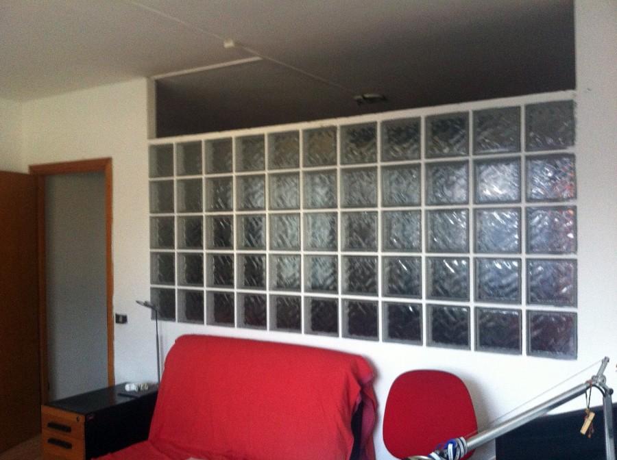 Demolizione parete cartongesso eventuale verniciatura for Stanza bonus su idee garage