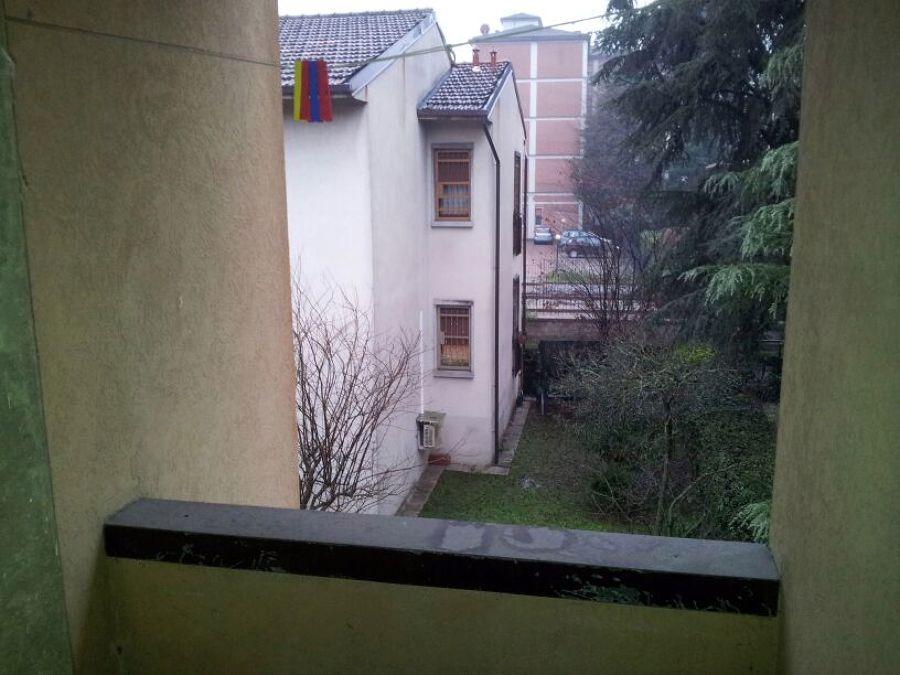 Preventivo infisso finestra per loggia in zola predosa for Alberghi zola predosa