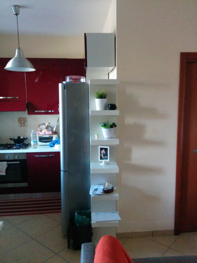 Costruire una sottile parete in cartongesso roma roma - Prezzo parete in cartongesso ...