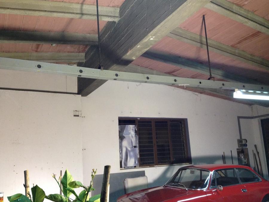 Realizzare controsoffitto e parete divisoria in - Prezzo parete in cartongesso ...