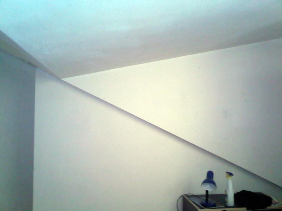 Isolamento parete camera in sottotetto imperia imperia - Coibentare una parete interna ...