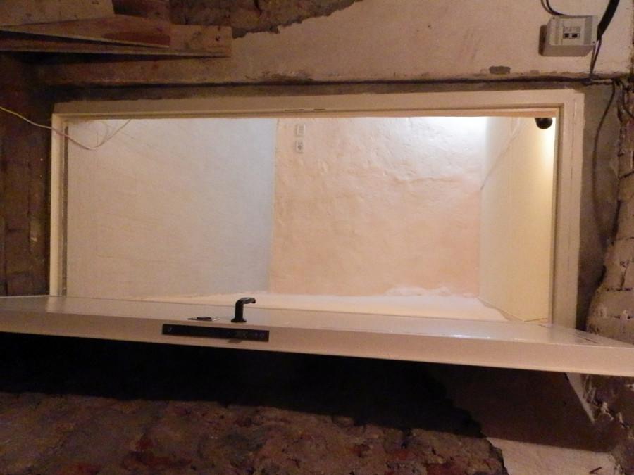 Materiali per insonorizzare una stanza installazione climatizzatore - Insonorizzare camera ...