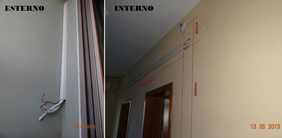 casa immobiliare accessori costo installazione