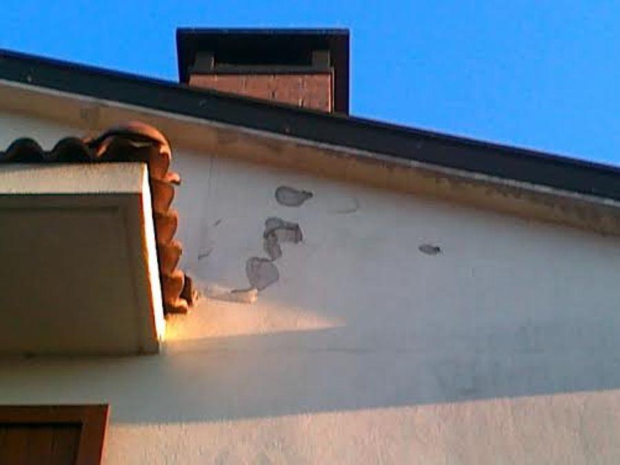 Riparazione intonaco esterno che si staccato mediglia - Prezzo intonaco esterno ...
