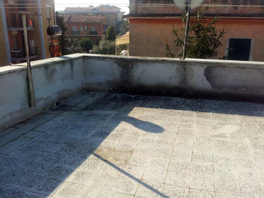 Stunning Impermeabilizzare Il Terrazzo Photos - Idee Arredamento ...
