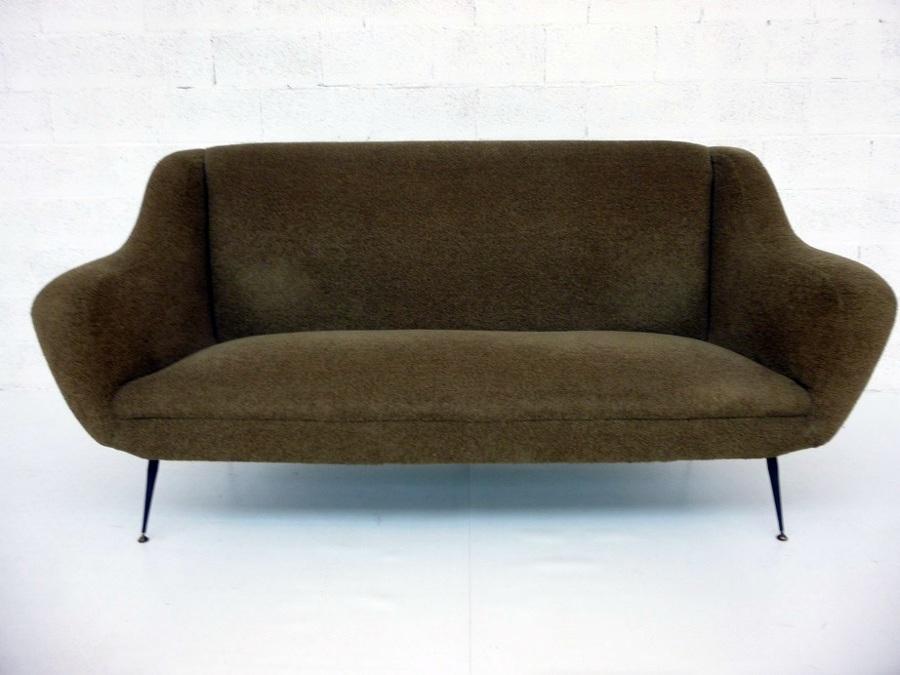 Trasporto divano e 2 poltrone anni 60 albignasego - Divano profondita 70 ...