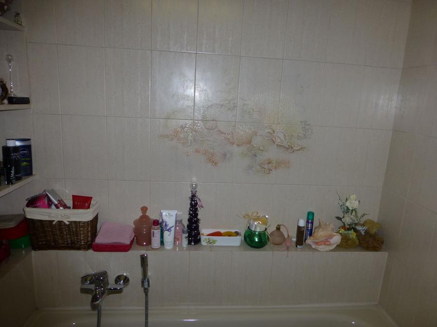 Vorrei realizzare un ampio box doccia al posto della vasca da bagno - Setteville (Roma ...