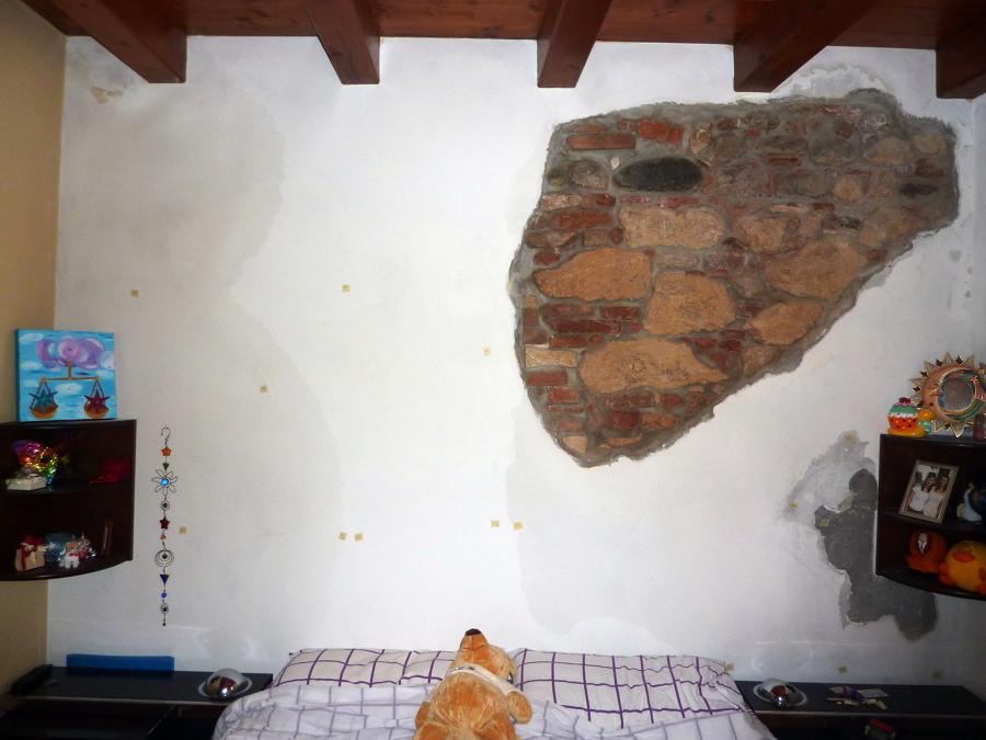 impermeabilizzazione muri in tufo