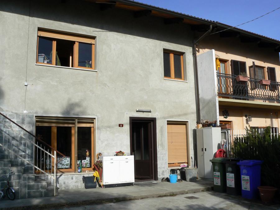 Ampliamento casa in legno vidracco torino habitissimo - Ampliamento casa ...