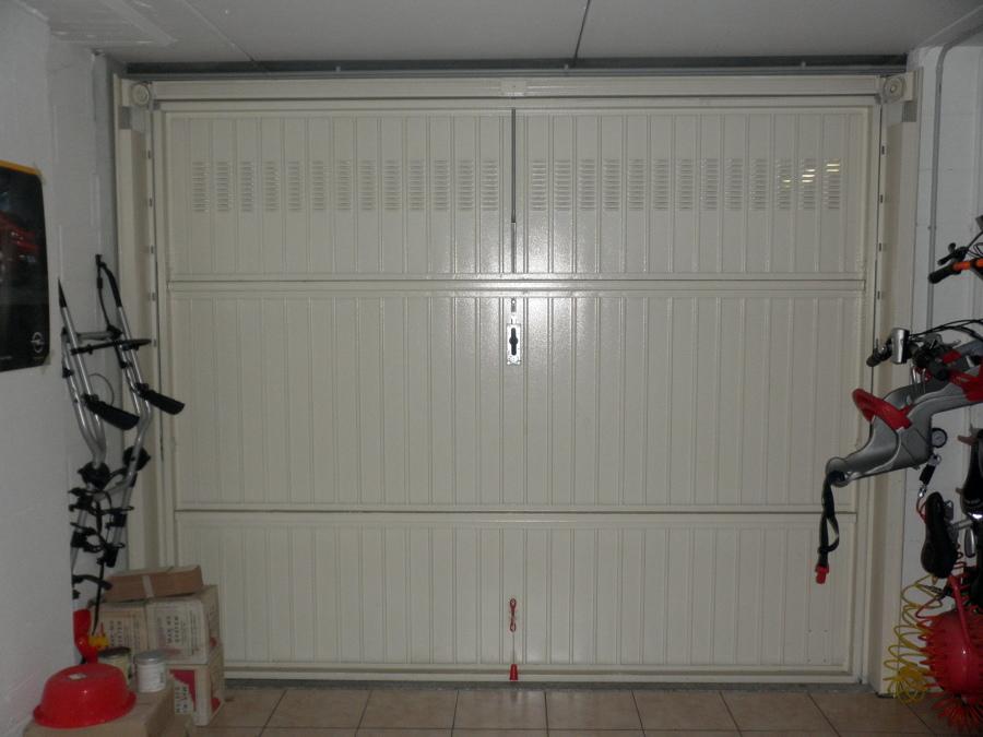 Automatizzare basculante garage - Pianezza (Torino)  Habitissimo