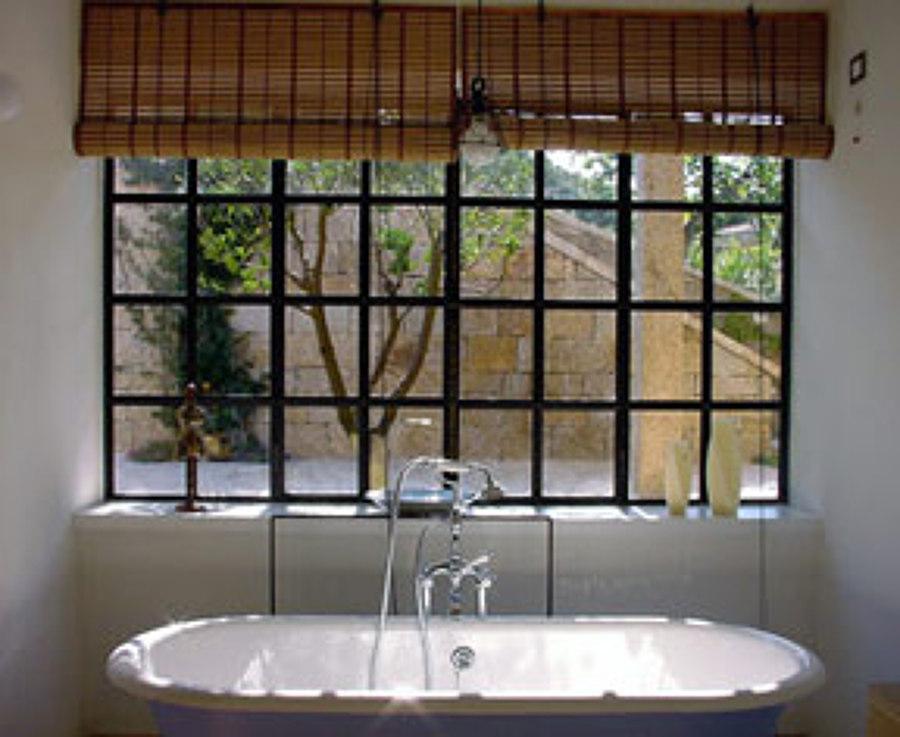 Fornitura posa di serramenti in ferro con vetri per laboratorio semi interrato milano - Sostituzione finestre milano ...