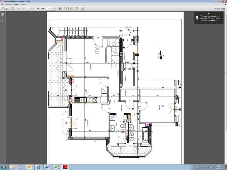 Costruire scala interna settala milano habitissimo - Costruire scala interna ...
