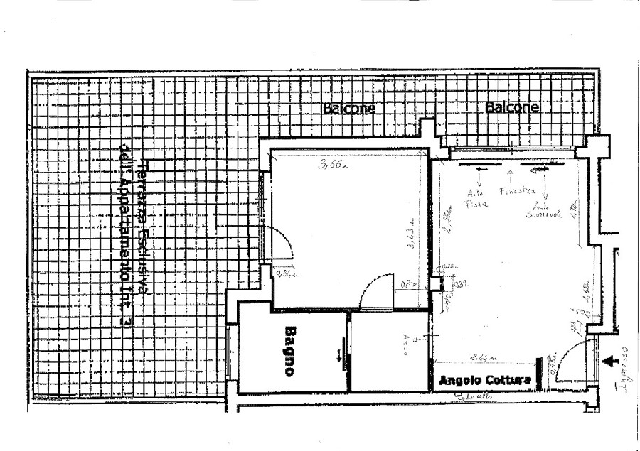 Arredare appartamento 50 mq roma roma habitissimo for Appartamento 50